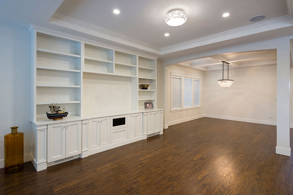 Custom Home accessibility suite