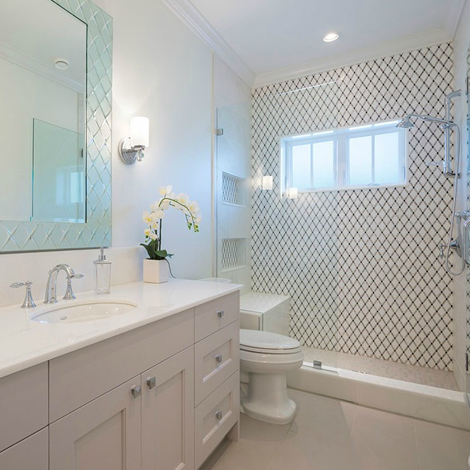 beautiful bathroom renovation custom
