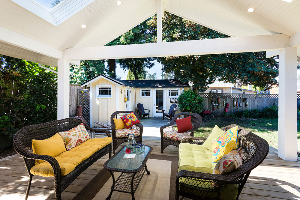ovation winner best renovation outdoor entertainment