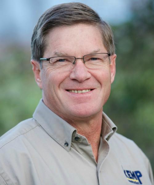 Steve Kemp President & Owner