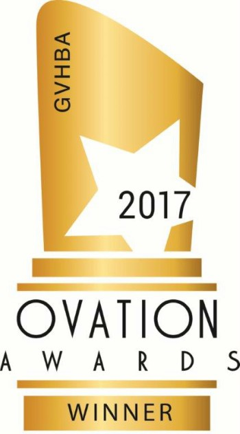 ovation winner logo