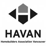 havan logo home builders association vancouver
