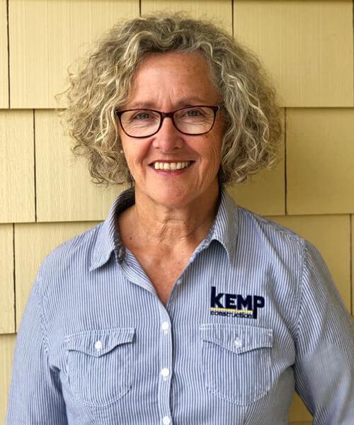 Debbie Kemp Kemp Construction