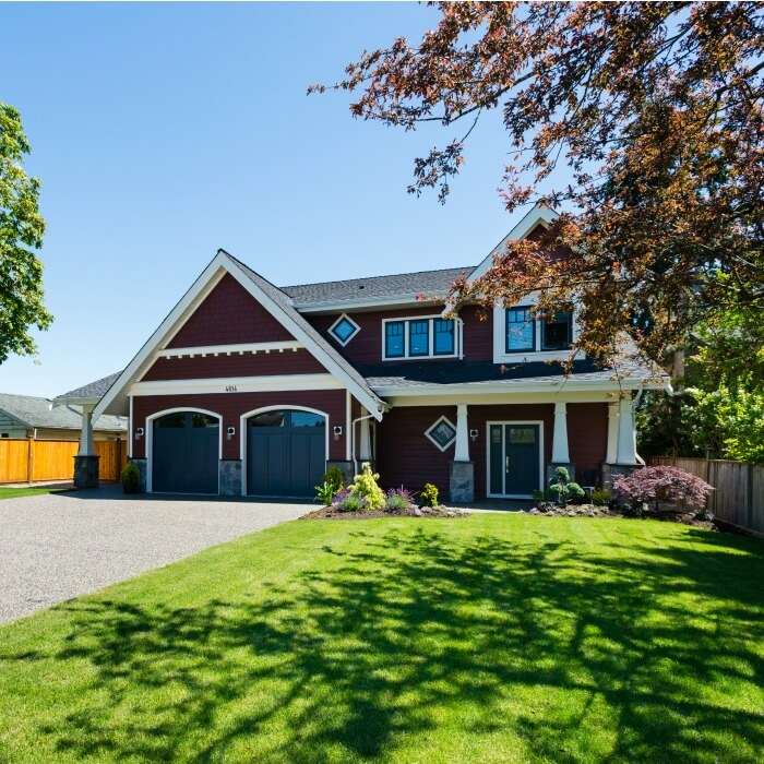 beautiful custom home ladner bc